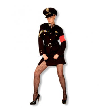 Sexy General`s Woman costume