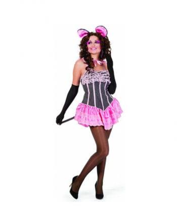Sexy Mice Girl Costume