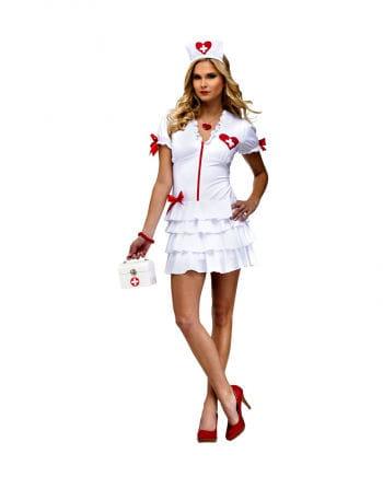 Sexy Nurse Kostüm