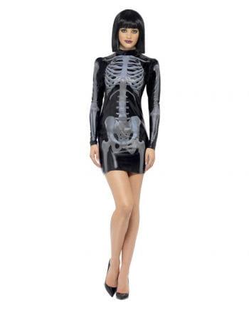 Sexy Skeleton Dress