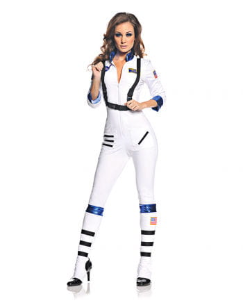 Sexy Space Girl Bodysuit XLarge