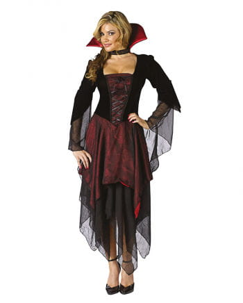 Sexy Vampire Lady Costume ML