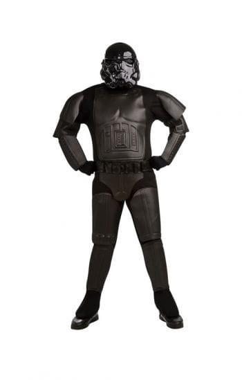 Shadowtrooper Costume Deluxe XL