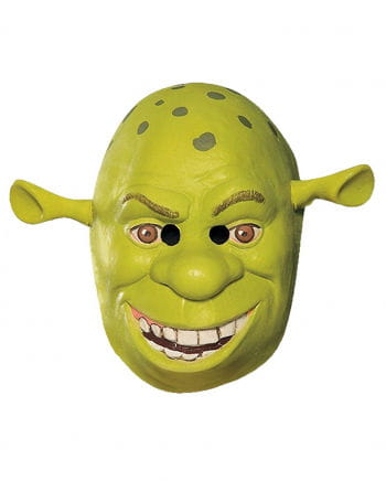 shrek kindermaske f r comic fans horror. Black Bedroom Furniture Sets. Home Design Ideas