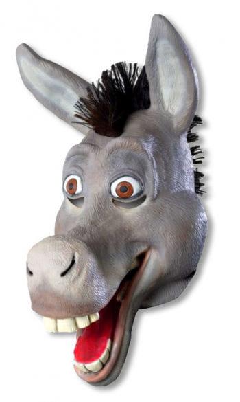 Shrek Donkey Mask Economy
