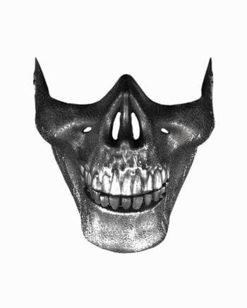 Skull Shark Jaws Mask