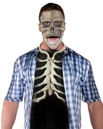 Skeleton Bone Torso Unisex