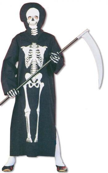 skelett kost m kinder horror kost m kinderfasching kost me sklelett kost me horror. Black Bedroom Furniture Sets. Home Design Ideas