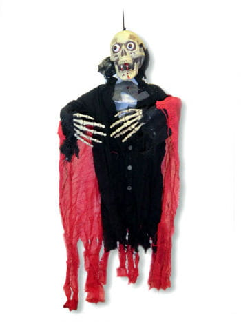 Skelett Vampir Hängefigur