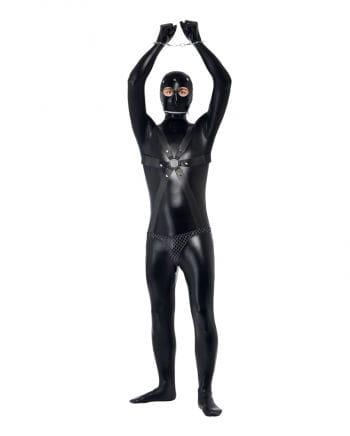 Fetisch Sklave Kostüm