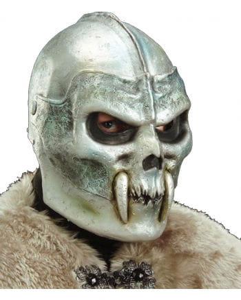 Skull Warrior Maske
