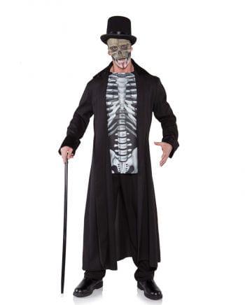 Skull Master Herrenkostüm