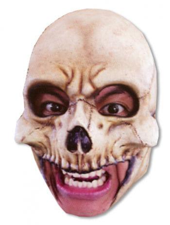 Skull Totenkopf Maske