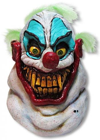 Sloopy Clown Maske
