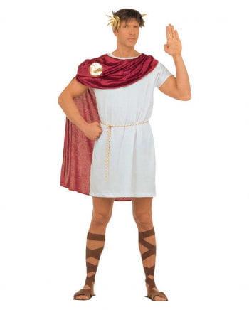 Spartacus Costume. south
