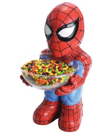 Spider-Man candy holder