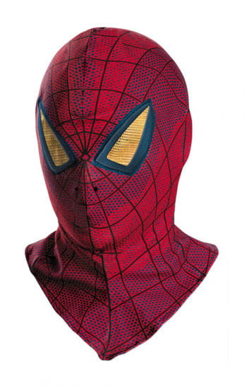 Spider-Man Movie Mask