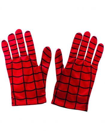 Spider-Man Gloves For Children