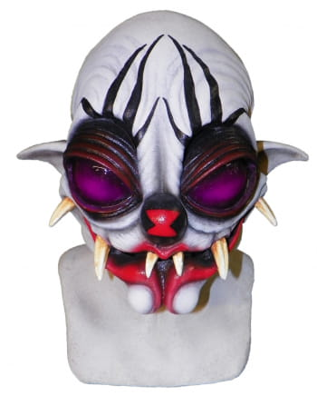 Spider Clown Mask