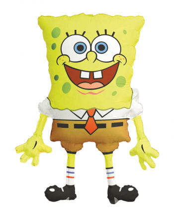 Spongebob Folienballon XL