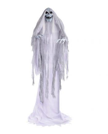 Talking Ghost Phantom Animatronic 2 Meters