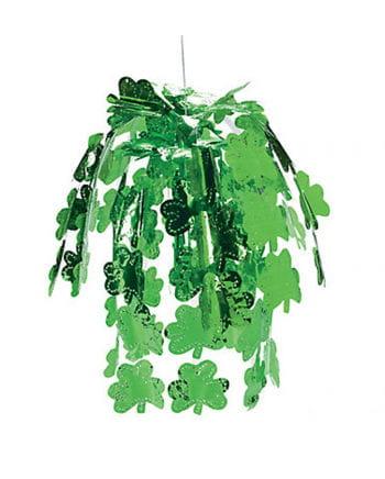 St. Patrick`s Day Shamrock Palme