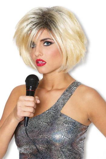 Star Wig blond 80