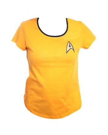 Star Trek Captain Kirk Damen T-Shirt