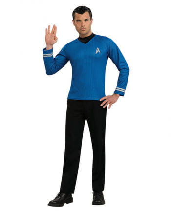 Star Trek Spock Mr. costume