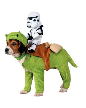 Star Wars Dewback Dog Costume