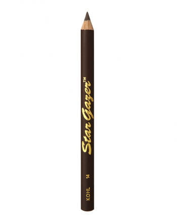 Stargazer lip pencil Dark Brown