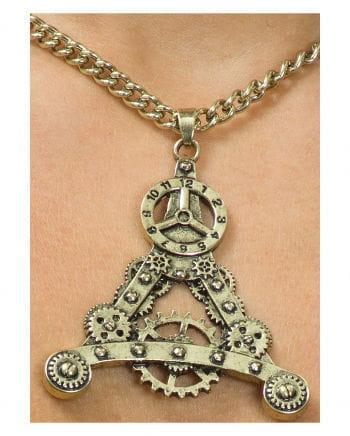 Steampunk Chain Eiffelturm