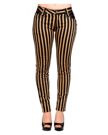 Steampunk Ladies Pants