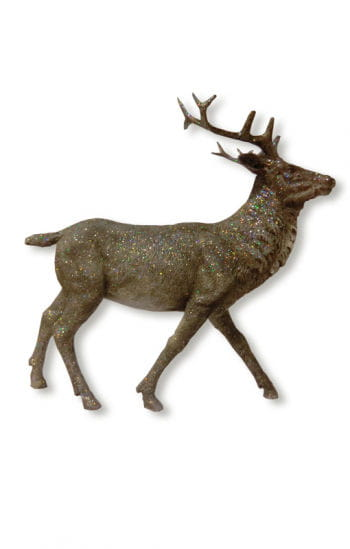Stag Standing Decoration