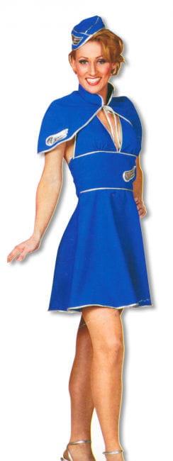 Stewardess Kostüm