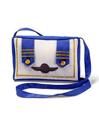 Stewardessen Handtasche