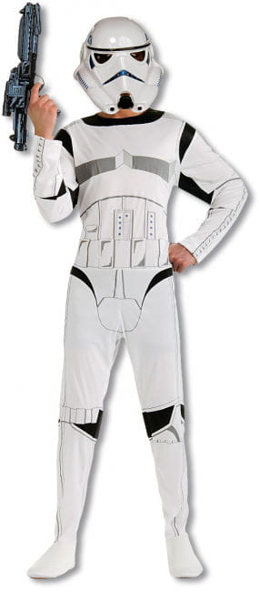 Stormtrooper Costume XL