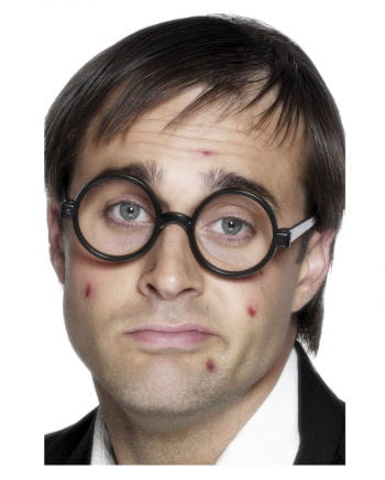 Streber Brille