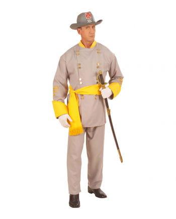 Südstaaten General Kostüm