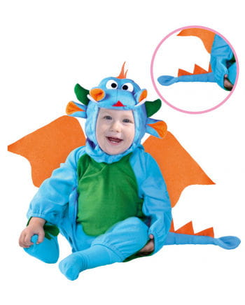 Sweet Babydrache Costume