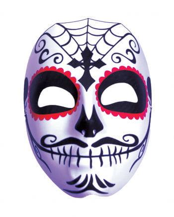 Sugar Skull Men's Mask