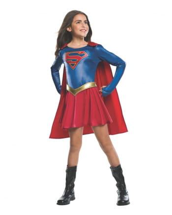Supergirl Kinderkostüm TV Serie