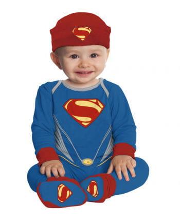 Superman Babykostüm 5-teilig