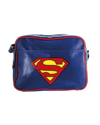 Superman Logo Tasche