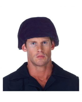 SWAT Helmet black
