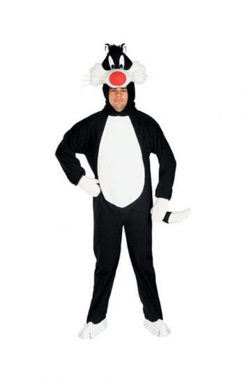 Sylvester Costume