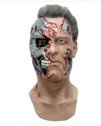 Terminator T-800 mask