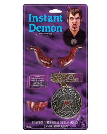 Devil Instant Set
