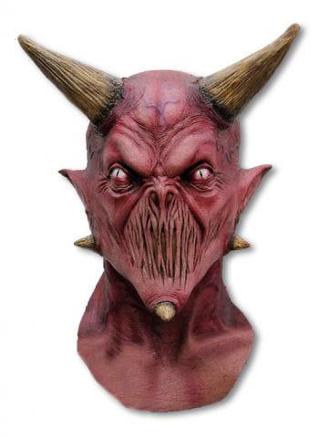 Devil Mask Kalifax