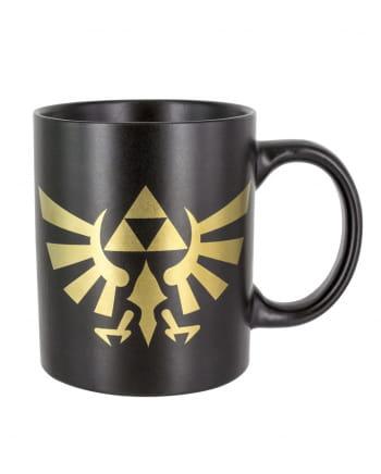 The Legend of Zelda Hyrule Tasse